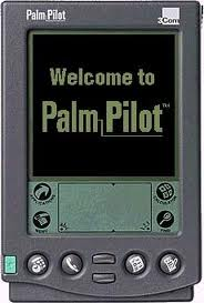 Palm Pilot Professional